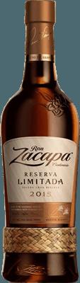 Ron Zacapa 2015 Reserva Limitada rum