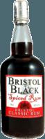 Bristol Classic Black Spiced rum