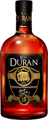 Duran 12-Year rum