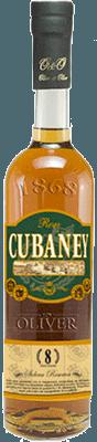 Cubaney Solera Reserve 8-Year rum