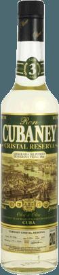 Cubaney Crystal Reserve 3-Year rum