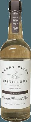 Muddy River Coconut rum