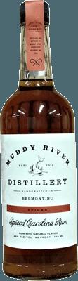 Medium muddy river spiced rum 400px