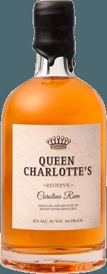 Queen Charlotte's Reserve rum
