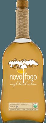 Novo Fogo Barrel 89 rum