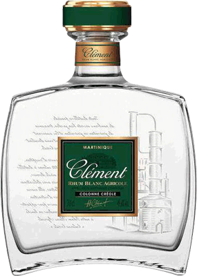 Clement Colonne Creole Blanc rum