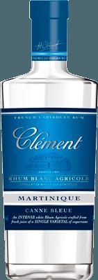 Clement Canne Bleue rum