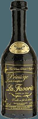 La Favorite Cuvee Privilege 30-Year rum