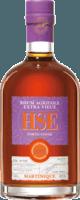 HSE Porto Finish rum