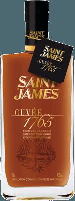Saint James Cuvee 1765 5-Year rum