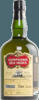 Compagnie des Indes 1994 Trinidad Caroni 21-Year rum