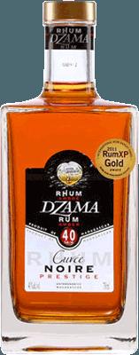 Dzama Cuvee Noire Prestige rum