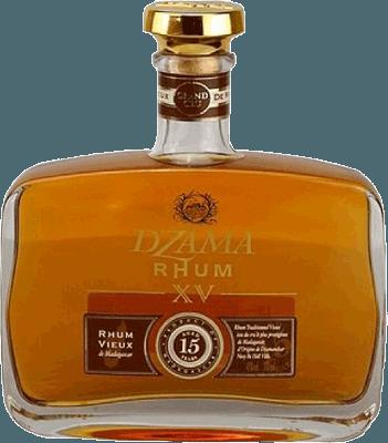 Dzama XV 15-Year rum
