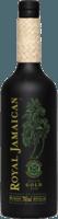 Royal Jamaican Gold rum