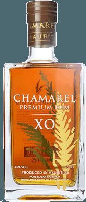 Chamarel XO 6-Year rum
