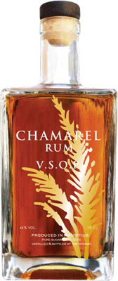 Chamarel VSOP 4-Year rum