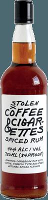 Stolen Coffee & Cigarettes rum