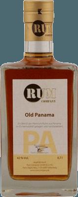 Rum Company Old Panama rum