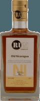 Rum Company Old Nicaragua rum