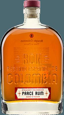 Parce 8-Year rum