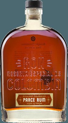 Parce 12-Year rum