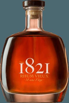 Bellevue 1821 10-Year rum