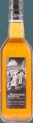 Bellevue Reserve Albert Godefroy XO 6-Year rum