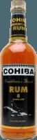 Cohiba 8-Year rum