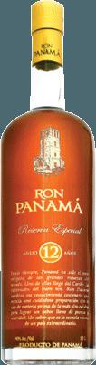 Ron Panama 12-Year rum
