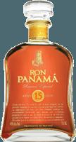 Ron Panama 15-Year rum