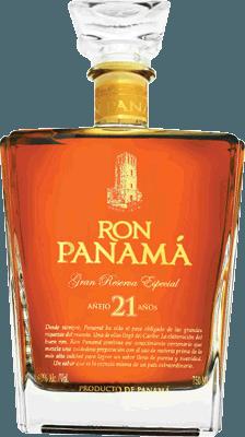 Ron Panama 21-Year rum