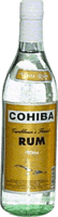 Cohiba White rum