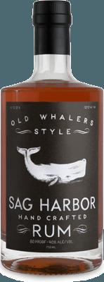 Sag Harbor Old Whalers Style rum