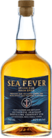 Sea Fever Spiced rum