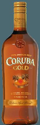 Coruba Gold rum