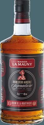 La Mauny Signature 3-Year rum