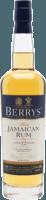 Berry's Jamaican 12-Year rum