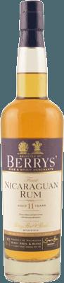 Berry's Nicaraguan 11-Year rum