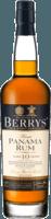 Berry's Panama 10-Year rum