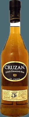 Cruzan 5 Estate Diamond rum