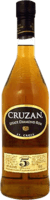Cruzan 5 Estate Diamond rum