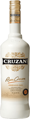 Cruzan Cream rum
