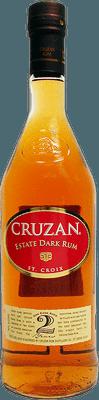 Cruzan Estate Dark rum