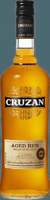 Cruzan Gold rum