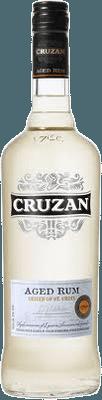 Cruzan Light rum