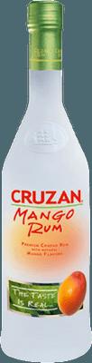 Cruzan Mango rum