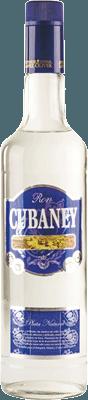 Cubaney Plata 3-Year rum