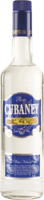 Small cubaney plata 3 year rum 400px