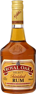 Angostura Royal Oak rum