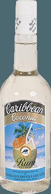 Cuello's Caribbean Coconut rum